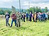 Более 300 человек приняли участие в турслете «Каменный пояс»