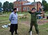 Впервые в Каменске-Уральском проведут военные игры «Казачья застава»