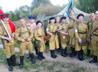 Будущие педагоги поучаствовали в военной реконструкции «Штурм Днепра»