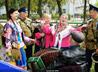В традиционном Дне народов Среднего Урала поучаствовали среднеуральские казаки