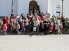 Серовская епархия вручила многодетным и нуждающимся семьям школьные наборы