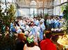 Замечательные итоги престольного торжества подвели в Успенском соборе