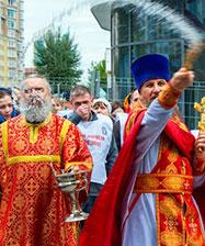 XIV областной день трезвости пройдет в Екатеринбургской митрополии