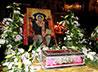 Сегодня Служба милосердия приглашает уральцев на соборную молитву у мощей свт. Спиридона Тримифунтского - в честь своего дня рождения