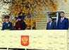 Митрополит Кирилл поздравил личный состав соединения с Днем образования