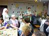 Воспитанники социально-педагогического центра «Черепашка» устроили «осенний блюз»