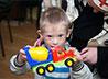 К Международному дню ребенка в Екатеринбурге пройдет благотворительная акция «Всем миром»