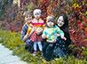 Православный приют Екатеринбурга поддержит женщин с детьми