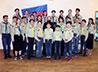 «Юные разведчики» из Екатеринбурга поучаствовали во всероссийском молодежном слете