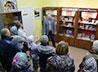 Выставка «Октябрь 1917. Трагедия России» открылась в приходском музее