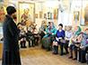 Духовник Службы милосердия побеседовал с екатеринбургскими учителями начальной школы