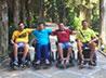 Подопечный Обители милосердия прошел курс реабилитации в санатории им. Пирогова
