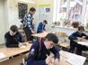 Богородице-Владимирские дети начали изучать резьбу по дереву