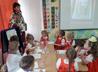 Для дошкольников п. Западный устроили День православной культуры