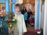 Храм поселка Лёвиха отметил 20-летний юбилей
