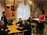 В Суворовском училище состоялся турнир по теме «Социализация личности»