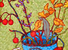 ДПЦ «Царский» приглашает на выставку аппликаций священника-художника