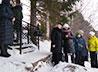 Паломники Екатеринбургской епархии совершили поездку в Верхотурье и Меркушино