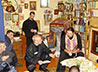 Духовные беседы проводит священнослужитель в пенитенциарных учреждениях г. Тавды