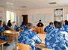 В Нижнем Тагиле состоялась встреча священника со слушателями и сотрудниками Учебного центра ГУФСИН