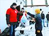 14 февраля в Екатеринбурге пройдет заключительный этап благотворительной акции «С миру по нитке»