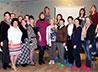 Семинар о методах арт-терапии в работе с детьми провели в центре «Аистенок»
