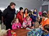 Театральную студию для особых детей поддержали благотворительной ярмаркой