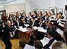 В Вербное воскресенье Уральская консерватория приглашает на концерт