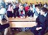 В городском округе ЗАТО Свободный прошла детская богословская конференция