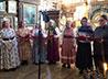 Вечер духовных песнопений устроили в Никольском приходе Заречного