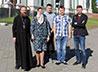 Опыт работы социального отдела епархии перенимают студенты