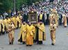 Первоуральцы пройдут крестным ходом в честь престольного праздника главного храма города