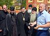 Каменский оргкомитет провел расширенное заседание по подготовке к 100-летию гибели алапаевских мучеников