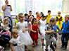 Выпускной в приходском детском центре «Успенский» отметили концертом