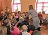 Благодаря гранту конкурса «Православная инициатива» семьи с детьми-инвалидами посетили Алапаевск