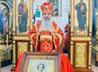 Епископ Мефодий совершил в храме санатория «Обуховский» праздничную Литургию