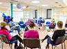 Екатеринбургская школа родителей приглашает 29 августа на занятия