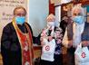 Подопечными проекта «Время заботы» стали и 25 приходов Екатеринбургской епархии
