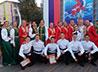 Лучшими на всероссийском творческом смотре вновь стали уральские кадеты