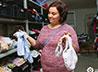 Центр гуманитарной помощи в Екатеринбурге помогает пережить трудные времена
