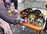 В верхнесалдинском храме готовятся к Покровской ярмарке