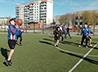 Екатеринбургские кадеты активно занимаются спортом