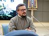 Профессор Екатеринбургской духовной семинарии удостоен государственной награды