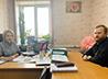 Рабочую встречу в Сосьве посвятили сотрудничеству с духовенством в условиях пандемии