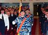 Владыка поздравил свердловских полицейских с Днем сотрудника органов внутренних дел России