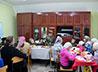 «День именинника» отметили в Экспериментальной школе храма на Семи Ключах