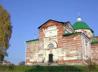 В Висимо-Уткинске восстанавливают старинный храм