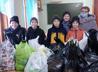 К благому делу присоединились школьники Североуральска