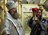 В праздник Введения во храм Пресвятой Богородицы владыка Кирилл совершил Литургию в Иоанно-Предтеченском Архиерейском подворье Екатеринбурга