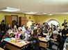 На методическом семинаре катехизаторы Екатеринбурга делились опытом преподавания тем «Грехопадение» и «Магия»